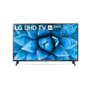 LgLG 50 inch Class 4K Smart UHD TV with AI ThinQ® (49.5'' Diag)