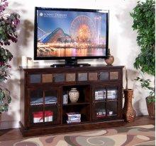 """Santa Fe 60""""w TV Console"""