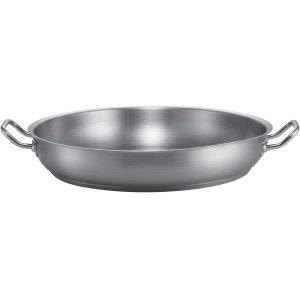 "Thermador16"" Stainless Steel Chef's Pan CHEFSPAN13"