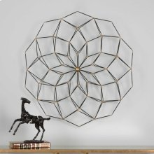 Dorrin Metal Wall Decor