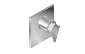 Stealth M-Series Thermostatic Valve Trim with Handle