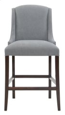 Slope Bar Stool in Cocoa Product Image