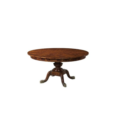 Althorp's Jupe Dining Table