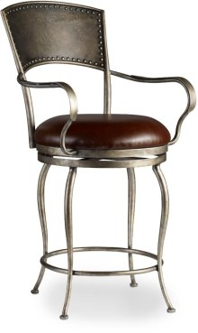 Zinfandal Counter Stool