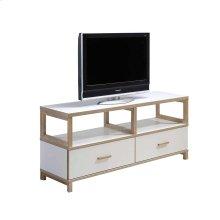 Living Room - Studio Living Wood/Laminate Console