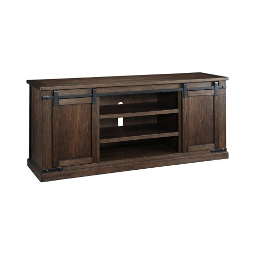 Budmore Extra Large TV Stand