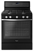 Gold® 5.8 cu. ft. Capacity Gas Range with Rapid Preheat option Product Image