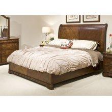 Brayden Way Panel Bed 5/0 Queen