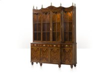 Grand Designs Bookcase / Cabinet - Medium Sheen