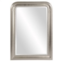 Sterling Arched Mirror