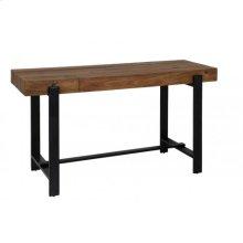 Console 165x60x90 cm QUEVEDO wood