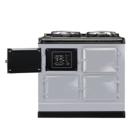 Pearl Ashes AGA Total Control Range Cooker TC3 Simply a Better Way to Cook