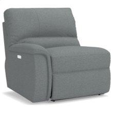 Aspen Power La-Z-Time® Right-Arm Sitting Recliner