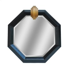 Deco Medallion Mirror