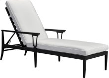 Winterthur Estate Adjustable Chaise
