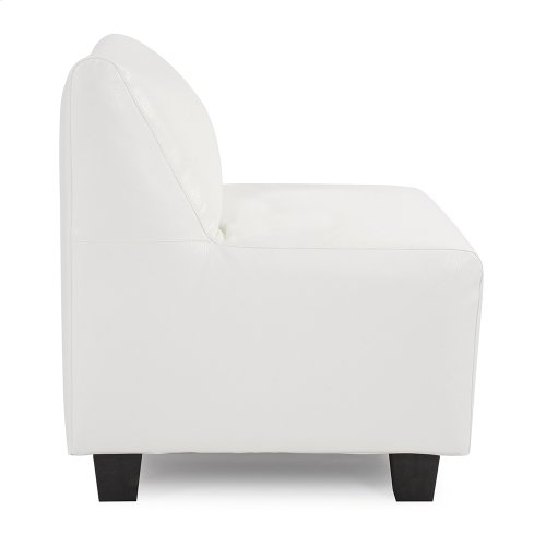 Pod Chair Avanti White