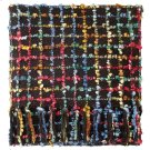 Off the Grid Throw, CHOCOLATE, THRW Product Image