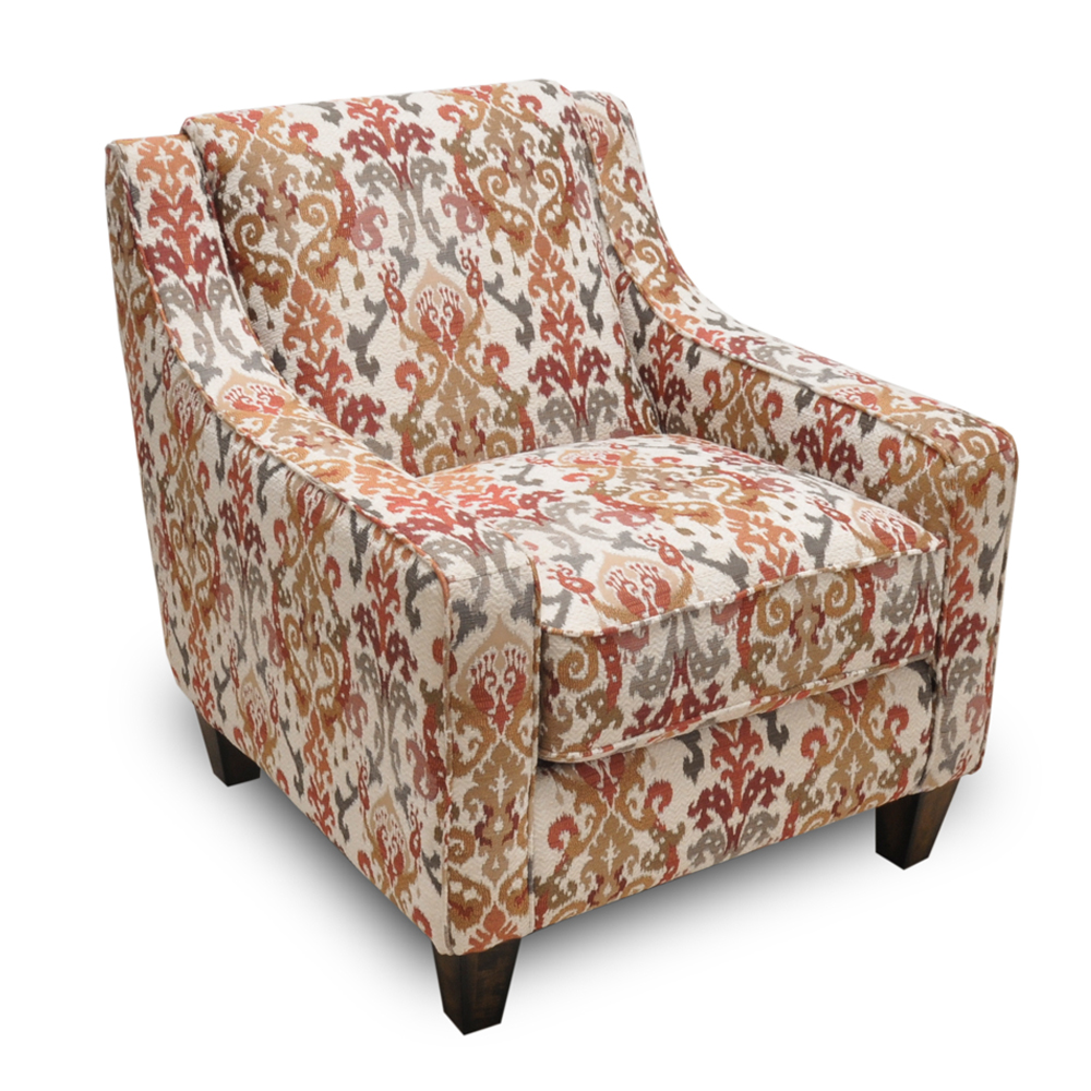 Superieur Additional Accent Chair