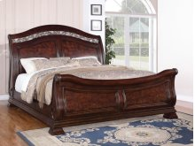 Alicante Queen Sleigh Bed