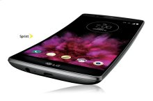 LG G Flex2 Sprint in Platinum Silver