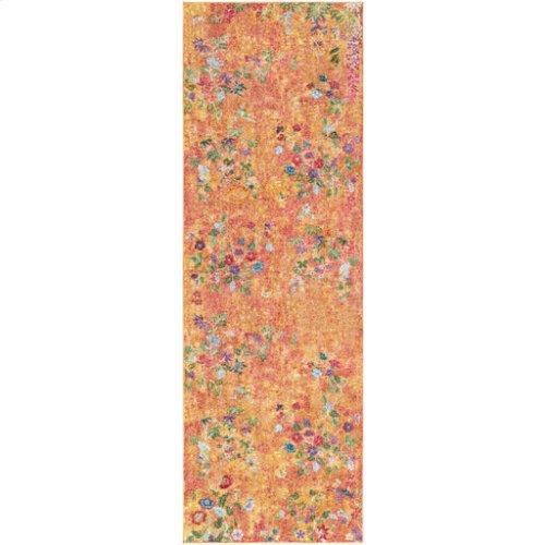 "Aura Silk ASK-2333 7'10"" x 10'3"""