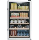 GE® Wine or Beverage Center 4.1 CuFt Product Image