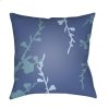 "Chinoiserie Floral CF-018 20"" x 20"""