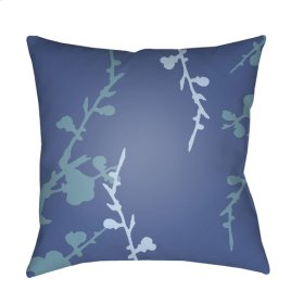 """Chinoiserie Floral CF-018 20"""" x 20"""""""