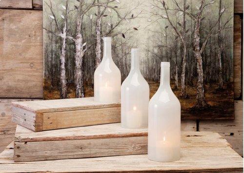 Monteith Cloche Bottles - Set of 3
