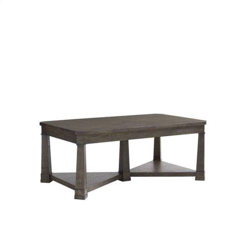 Wethersfield Estate Cocktail Table - Granite