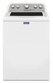 Large Capacity Washer with Optimal Dispensers- 4.3 Cu. Ft. Product Image