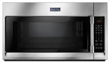 Over-The-Range Microwave With WideGlide Tray - 2.1 Cu. Ft.