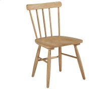Wheat Vermont Side Chair