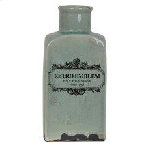 Medium Retro Vase
