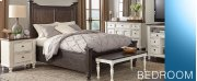 Carriage House Queen Bed Product Image
