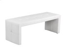Lester Bench - White Product Image