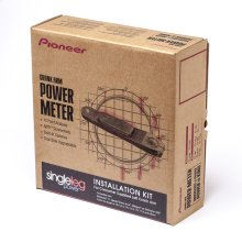 Power Meter Upgrade Kit for Consumer Supplied Left Crank Arms
