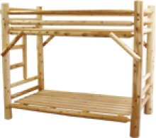 W414 Bunk Bed
