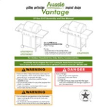 Vantage 6703T-6704T Series Owners Manual (Free Downloads)