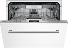 200 Series Dishwasher Fully Integrated Appliance Height 32 3/16''(81.7 Cm)