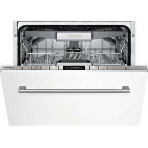 Gaggenau200 Series Dishwasher Fully Integrated Appliance Height 32 3/16''(81.7 Cm)