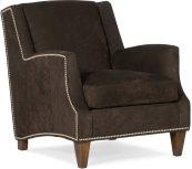 Bradington Young Kane Stationary Chair 8-Way Tie 413-25