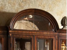 Crown Top of Curio China