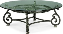 Grandview Round Cocktail Table