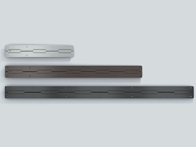 Tabletop Piano Hinge