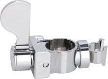 Adjustable ADA Clamp for Hand Spray