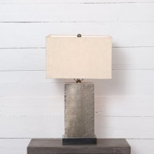 Mira Square Table Lamp