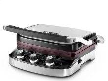 De'Longhi CGH902C Ceramic Coated 5 in 1 Grill and Indoor Grill