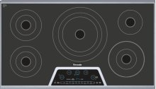 ***DISPLAY MODEL CLOSEOUT*** 36 inch Masterpiece® Series Electric Cooktop CET365NS