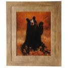 """""""BLACK BEAR"""" Product Image"""
